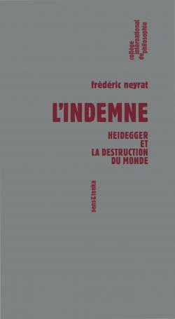 CV Frédéric Neyrat L'indemne Sens & Tonka